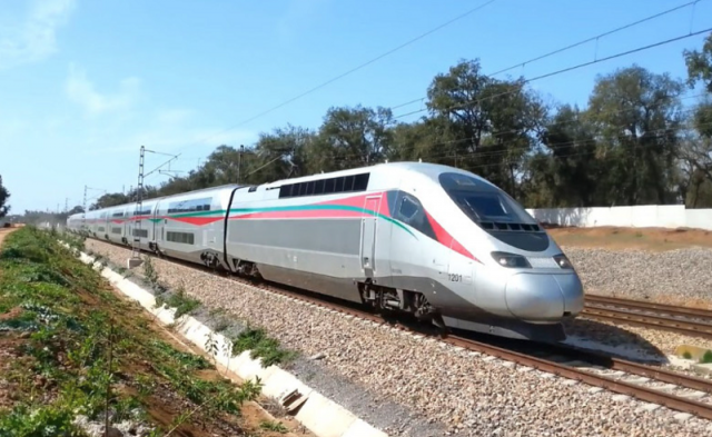 Morocco's ONCF Announces Special High Speed Train Offer for Women's Day