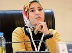 Scarf-Scandal MP Amina Maelainine: 'There is Cowardice at Morocco's PJD'