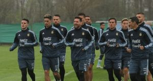 FRMF: Rabat to Host Friendly Game Between Argentina, Morocco