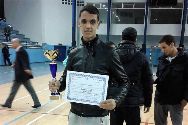 Morocco Buries Kick-Boxing Champion Who Died in Migration Attempt