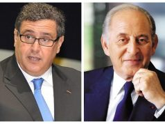 Morocco's Akhannouch, Benjelloun Among Forbes' Top Africa's Billionaires