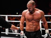 Badr Hari Fails Drug Test, Suspended for 19 Months