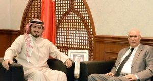 Morocco and Bahrain Discuss Tourism Cooperation