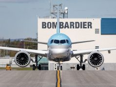 Canadian Aerospace Firm Bombardier to Sell Plant in Morocco