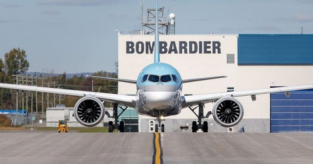 Bombardier Begins Building Extension on Casablanca Plant