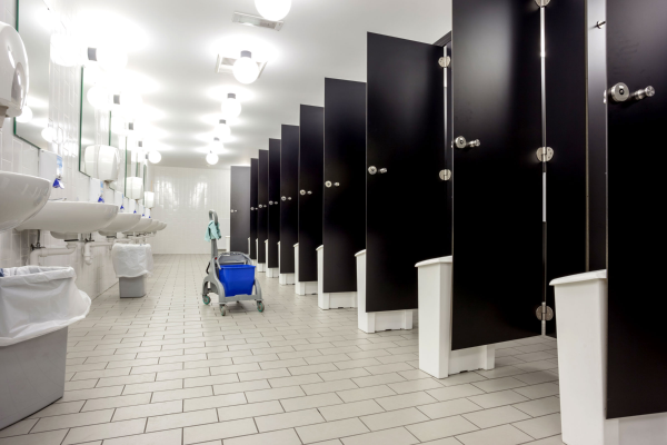 Casablanca to Build 100 Public Restrooms for over MAD 50 Million