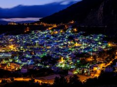 Video Game Designer Chooses Morocco's Chefchaouen as Scene for Spy Game