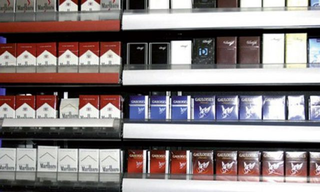 Cigarettes Prices in Morocco Raises Beginning January 1