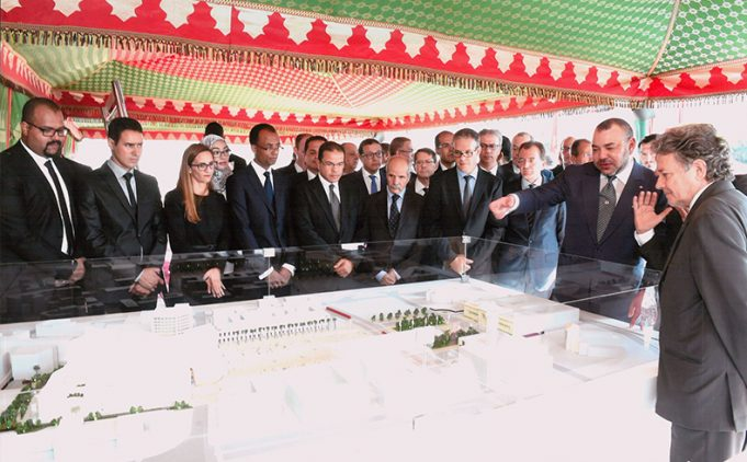 Delayed Major Projects in Casablanca Made King Mohammed VI Angry