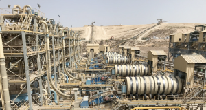 Denmark's Skako to Supply Morocco's OCP with Mining Scrubbers