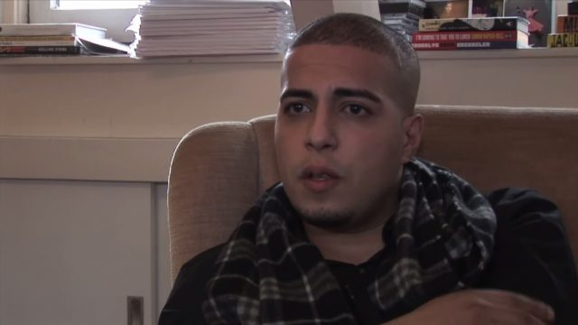 Dutch-Moroccan Rapper Dies After Shooting