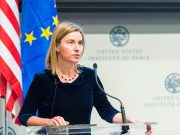 King Mohammed VI to Receive Federica Mogherini Thursday