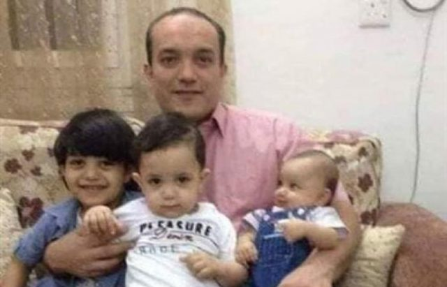 Egyptian Doctor Kills Wife, 3 Children on New Year's Eve