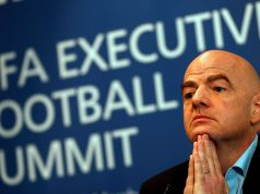 FIFA Executive Football Summit to Meet in Marrakech Next Week