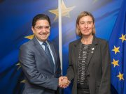Moroccan Ministry Appreciates EU Actions Against Polisario's Attacks