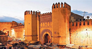 International Artists to Talk Social Responsibility in Fez