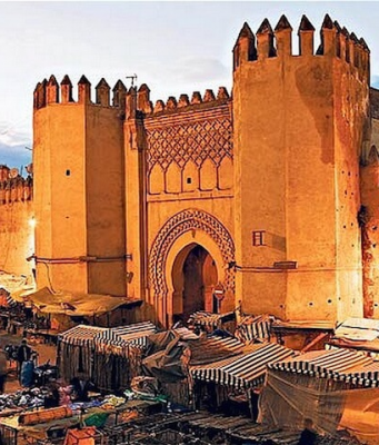 A Weekend in Fez: the Pros and Cons of a Guided Tour