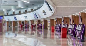 French IER Installs Self-Service Check-in Kiosks at Casablanca Airport
