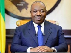 Gabonese President Ali Bongo Returns to Morocco for Treatment