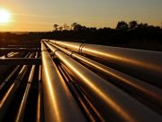 Algeria Gas Pipeline Provides 45% of Moroccan Gas Consumption