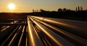 Morocco-Nigeria Pipeline Feasibility Study Is Complete