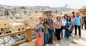 Germany Warns Tourists to Take Normal Precautions in Morocco