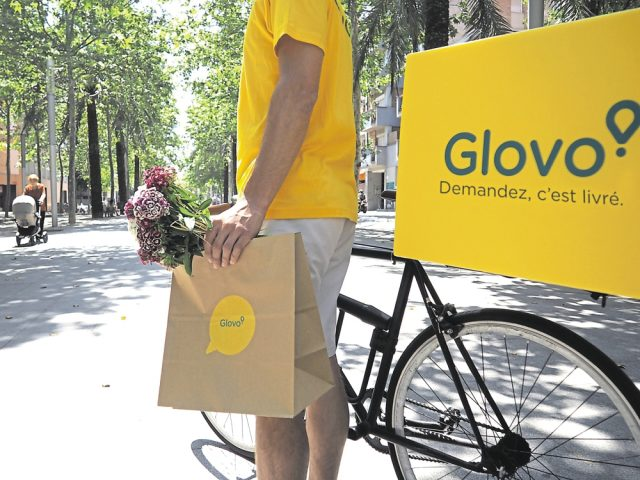 Glovo Announces Raising €150 Million to Expand in Morocco, Worldwide