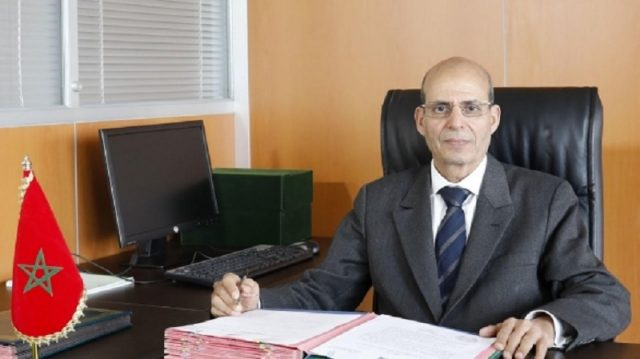 Idrissi Alami Assumes Post in El Othmani's Office of Secretariat-General
