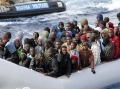 IOM: 2,200 Irregular Migrants Arrived in Europe in 13 Days