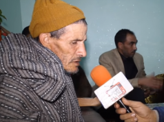 Ifrane Murder Victim's Father Asks King Mohammed VI to Help His Family