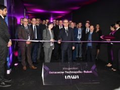Inwi Unveils Morocco's Largest Data Center