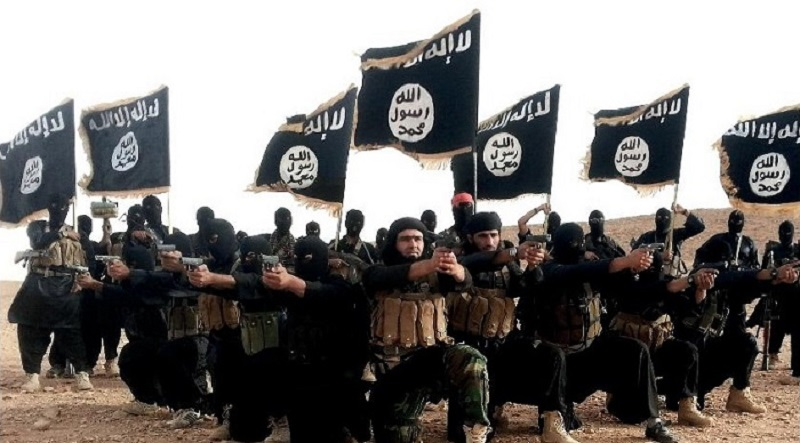 The fall of the ISIS Caliphate a victory without peace
