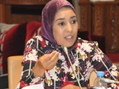 Amina Maelainine: 'Wearing the Hijab is Not a Religious Requirement'