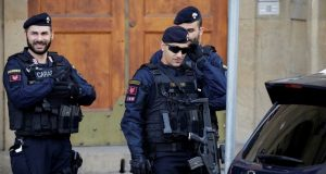 Italy Expels Moroccan for Radicalization Risk