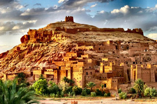 Morocco's Ait Benhaddou is 2nd Most Instagrammed Game of Thrones Site