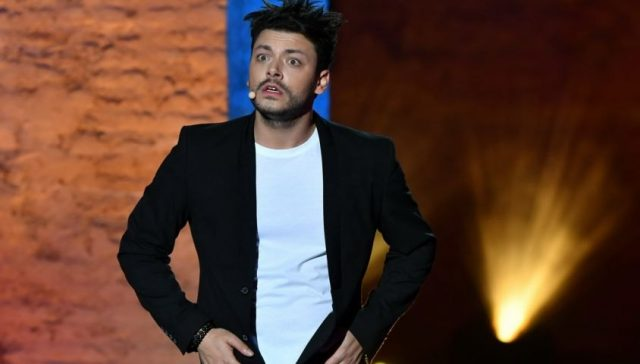 French Comedian Kev Adams in Love with Marrakech After Sold-Out Show