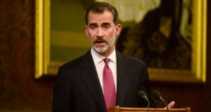 Spanish King Felipe VI to Visit Morocco in February