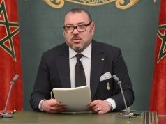 King Mohammed VI Grants 783 People Royal Pardons