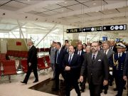 King Mohammed VI Launches New Terminal at Casablanca Mohammed V Airport