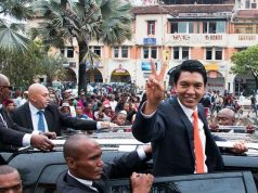 El Malki Represents King Mohammed VI at Historic Malagasy Inauguration