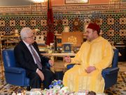 King Mohammed VI Pledges Financial Subvention to Restore Al Aqsa Mosque, Preserve Jerusalem Heritage