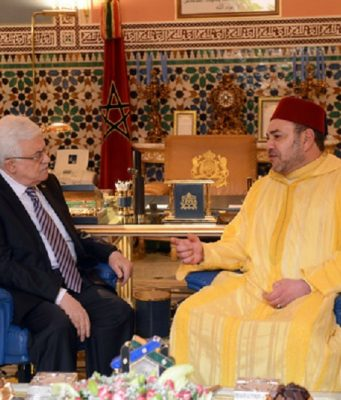 Morocco and Palestine to Increase Judicial Cooperation