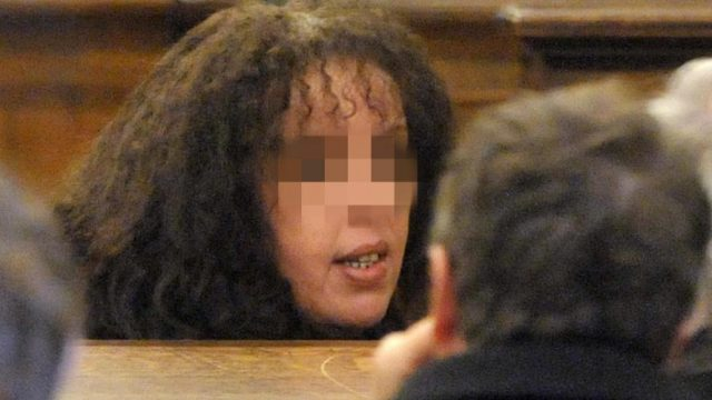 Belgium Refuses Political Asylum to Moroccan Jihadi 'Black Widow'