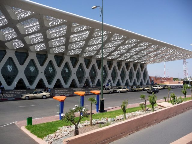 22.5 Million Passengers Came Through Moroccan Airports in 2018