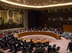 UN Security Council to Hold Consultations on Western Sahara April 9-10