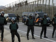 Melilla Police Find Migrants Hidden Inside Moroccan Mattresses
