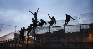 3,344 Unaccompanied Minors Arrived in Ceuta in 2018, Most Were Moroccans