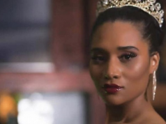Algerians Attack Miss Algeria 2019 over Color of Her Skin