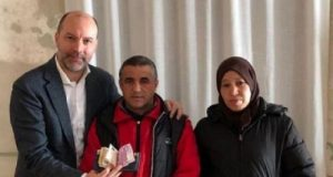 Moroccan in Italy Returns Lost Wallet, Gets a Job