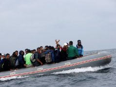 German Parliament Adopts Bill to Limit North African Asylum Seekers